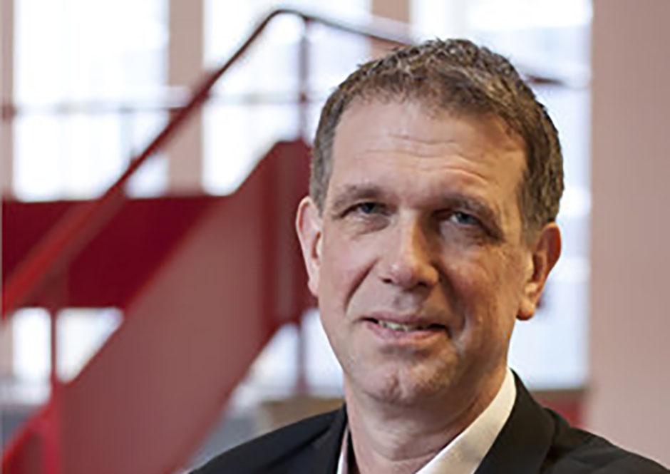Peter Boelhouwer