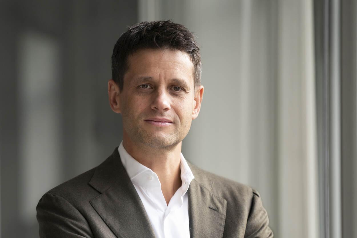Wouter Veldhuis, Rijksadviseur voor de fysieke leefomgeving